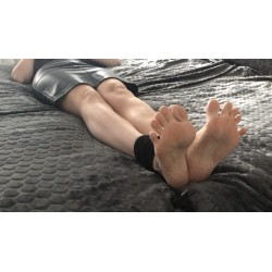 Size 10 Belgian Soles Tickled